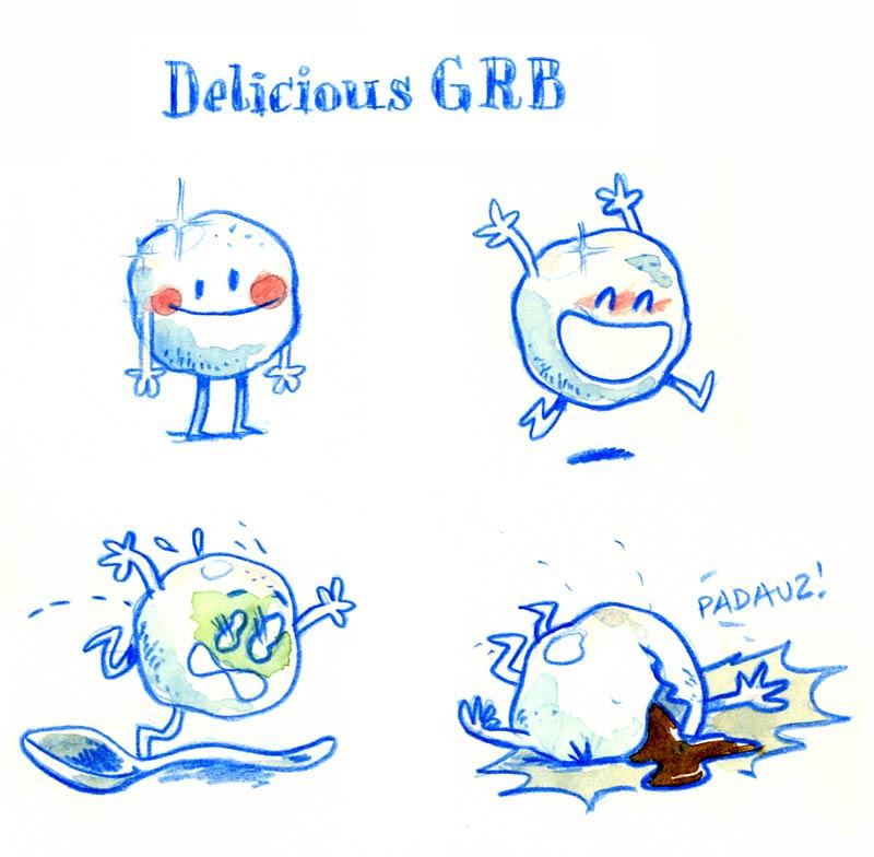 delicious grb