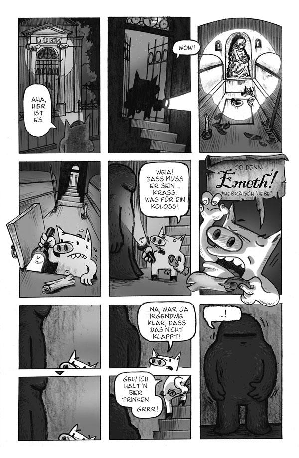 jazam #4: monster