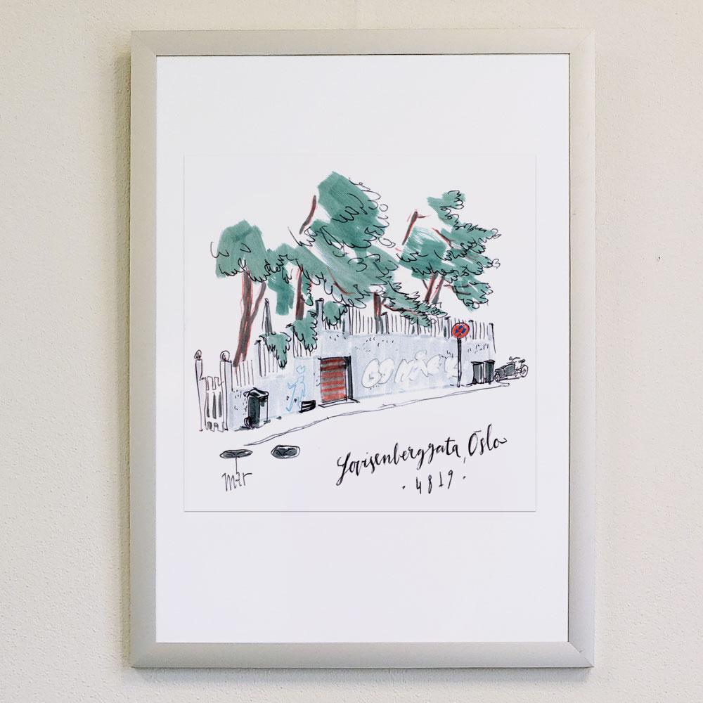 tuhh_ausstellung-urban-sketching