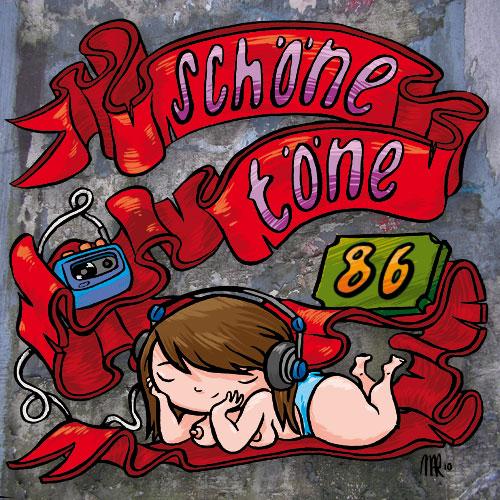 demotapecomixsampercover #86