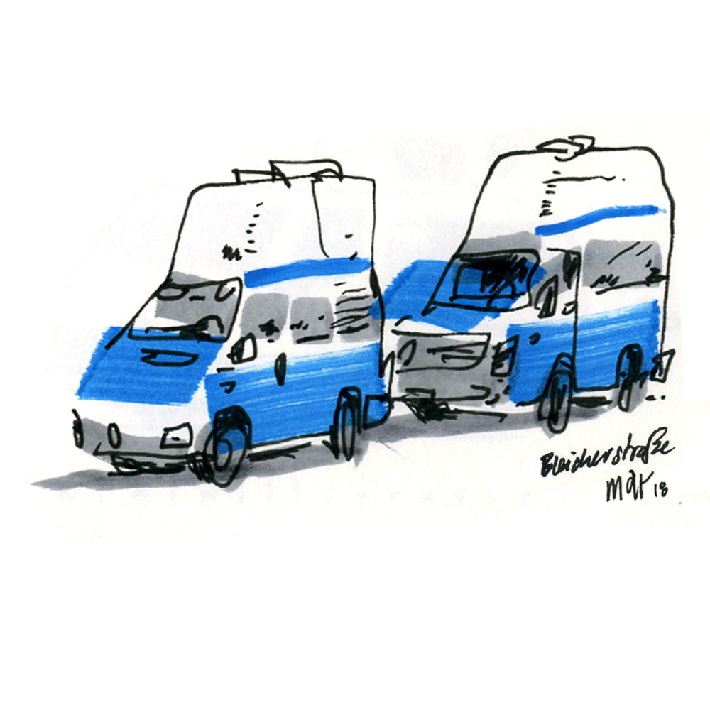 campers of hamburg - vw t4 und t5